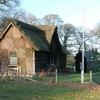 Cricket Pavilion, Clumber Park