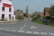 The Street Rodmell