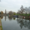 Canal, South Tottenham