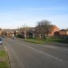 Gresham Avenue