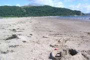 The Beach Kiel Crofts, benderloch