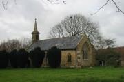 Pilsdon Church