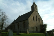 St. Helen's Church, Albury