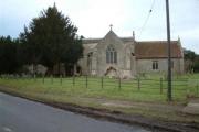 St. Mary's Church, Oakley