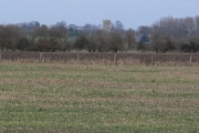 Sheephouse Barn Farm - Winter Fields