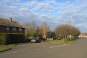 Marston Avenue, Lighthorne Heath