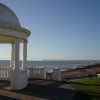 Bexhill-on Sea East Sussex Christmas Day