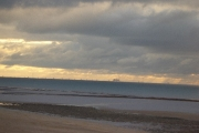 Beach At Thorney Nook