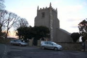 Aldingham Church