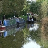 Bakers Lock - Oxford Canal