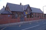 St Nicholas Church of England Primary School