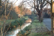 Longford River