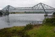 Connel Bridge.