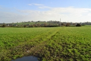 Cog moors - Sully, Glamorgan