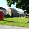 Moor Farm, Wirksworth.