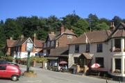 Coldharbour Village