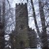 Calke Abbey Parish Church