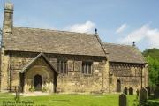 St John The Baptist Church, Church Lane, Adel, Leeds