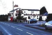 The Foxcote pub