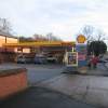Clarendon Avenue Petrol Station