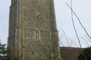 Kessingland Church Tower
