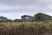 Farm Buildings, Radnor