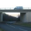 A55 North Wales Expressway