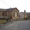 Methodist Chapel, Nab lane, Birstall