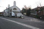 The Calcot Arms