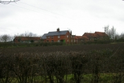High Barn Farm