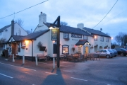 The Crown Inn, Lixwm