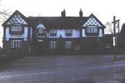 The Goshawk pub,Mouldsworth