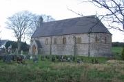 Parish Church of St. Paul, Rhosesmor