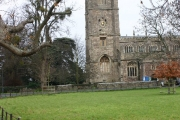 Thornbury church