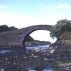 The Bridge over the Atlantic, (Clachan Bridge)