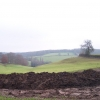 Dung Hill for Muck Spreading