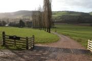 Demesne Farm, Garway