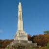 Donald Murchison's Monument, Loch Alsh