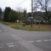 Sandy Cross near Seale