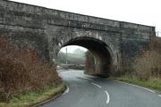 Railway Viaduct Wickwar
