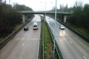 Bridge Over A46(T)