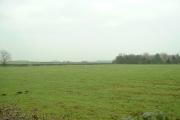 Farmland at Out Rawcliffe