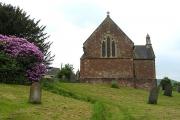 Leighland church
