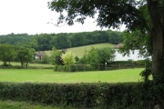 Corfe Farmland