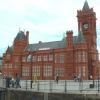 Pierhead Building Cardiff Bay