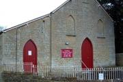 Souldern Wesleyan Chapel