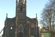 St. Peter's Parish Church, Mawdesley