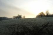 Near Soundess Farm