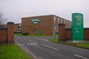 Motel, Kingstown, Carlisle