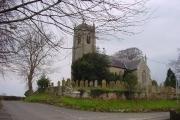 Parish Church Thursby